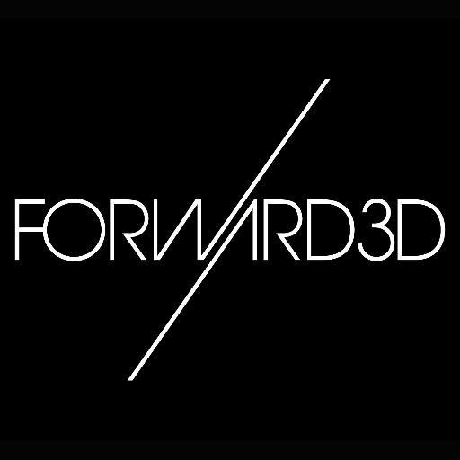 Forward 3D